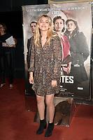 Louane EMERA (avec reflet mirroir) - Avant premiere du film ' NOS PATRIOTES ' le 6 juin 2017 - Paris - France
