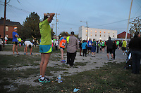 2012 Iron Horse Half Marathon, <br />