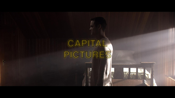 SHANE WEST.in The Presence .*Filmstill - Editorial Use Only*.CAP/FB.Supplied by Capital Pictures.