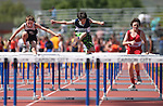 Action from the Tah-Neva track and field championships at Carson High School in Carson City, Nev., on Wednesday, May 18, 2016. <br /> Photo by Cathleen Allison