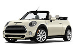 MINI Cooper S Signature Convertible 2019