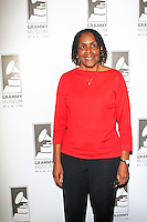 LOS ANGELES - JAN 28: Marcia Thomas at the 30th Anniversary of 'We Are The World' at The GRAMMY Museum on January 28, 2015 in Los Angeles, California