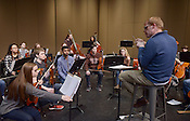 Bentonville High Orchestra