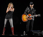 George Straight and Sugarland