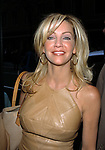 Heather Locklear Attends the ABC TV Upfront Party, Bryant Park, New York City. May 16, 2000