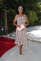 APR 16 Kerry Washington at Hollywood Walk Of Fame Ceremony Post Luncheon