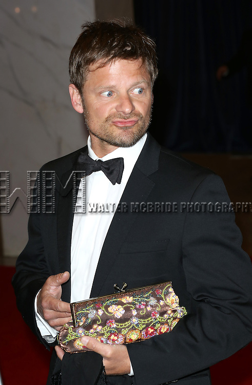 Steve Zahn  attending the  2013 White House Correspondents' Association Dinner at the Washington Hilton Hotel in Washington, DC on 4/27/2013