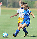 Limeston College Saints vs. Mars Hill Lions Women's Soccer
