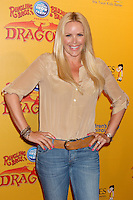 Gena Lee Nolin at the opening night of Ringling Bros. &amp; Barnum &amp; Bailey's 'Dragons' held at Staples Center on July 12, 2012 in Los Angeles, California. &copy;&nbsp;mpi27/MediaPunch Inc /*NORTEPHOTO*<br />