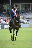 BSPS Supreme Show Pony Championships