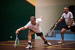 World Masters Squash Championships 2014 - Day 02