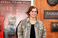 "LOS ANGELES - JUN 20:  Jake T Austin at the ""Annabelle Comes Home"" Premiere at the Village Theater on June 20, 2019 in Westwood, CA"