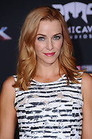 10 October  2017 - Hollywood, California - Annie Wersching. World Premiere of &quot;Thor: Ragnarok&quot; held at The El Capitan Theater in Hollywood. <br /> CAP/ADM/BT<br /> &copy;BT/ADM/Capital Pictures