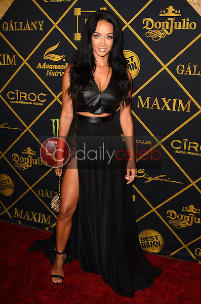 Draya Michele<br /> at the 2016 Maxim Hot 100 Party, Hollywood Palladium, Hollywood, CA 07-30-16<br /> David Edwards/DailyCeleb.com 818-249-4998