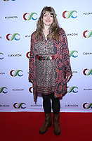 13 April 2019 - Las Vegas, NV - Amber Benson. 2019 ClexaCon Cocktails for Change at The Tropicana Hotel. <br /> CAP/ADM/MJT<br /> &copy; MJT/ADM/Capital Pictures