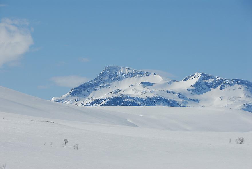 Snota,Trollheimen,Norway Landscape, landskap,