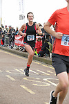 2019-11-17 Brighton 10k 61 PT Finish