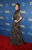 LOS ANGELES, CA - FEBRUARY 2: Marina de Tavira at the 71st Annual DGA Awards at the Hollywood & Highland Center's Ray Dolby Ballroom  in Los Angeles, California on February 2, 2019. <br /> CAP/MPIFS<br /> ©MPIFS/Capital Pictures