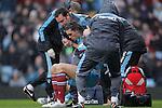 100213 Aston Villa v West Ham Utd