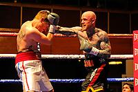 Boxing Torquay 20-04-19