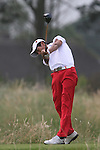 Jack Singh Brar (ENG) on the 4th on the Final Day at the 2012 Boys Home Internationals at Co.Louth Golf Club in Baltray, Co.Louth...(Photo credit should read Jenny Matthews/NEWSFILE)...