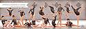 2013 - 2014 Crystals Gymnastics