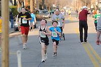 2009 Shamrock Run