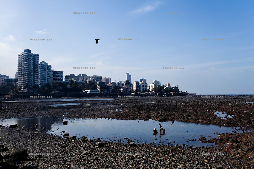 Mumbai, India. Photo by Suzanne Lee
