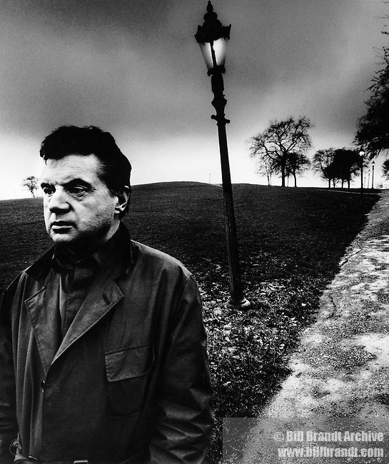 Francis Bacon, Primrose Hill 1963