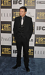 LOS ANGELES, CA. - March 05: Actor Jeremy Renner arrives at the 25th Film Independent Spirit Awards held at Nokia Theatre L.A. Live on March 5, 2010 in Los Angeles, California.