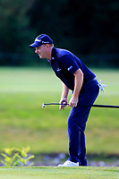 Richard McEvoy (ENG) during the third round of the Lyoness Open powered by Organic+ played at Diamond Country Club, Atzenbrugg, Austria. 8-11 June 2017.<br /> 10/06/2017.<br /> Picture: Golffile | Phil Inglis<br /> <br /> <br /> All photo usage must carry mandatory copyright credit (&copy; Golffile | Phil Inglis)