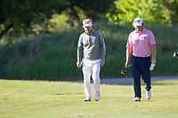 Soren Kjeldsen (DEN), William McGirt (USA) on the 6th during the 4th round at the WGC Dell Technologies Matchplay championship, Austin Country Club, Austin, Texas, USA. 25/03/2017.<br /> Picture: Golffile | Fran Caffrey<br /> <br /> <br /> All photo usage must carry mandatory copyright credit (&copy; Golffile | Fran Caffrey)