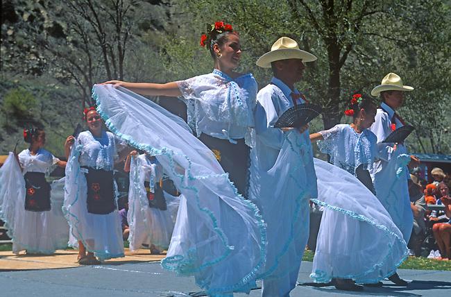Cinco de Mayo, Durango, Colorado