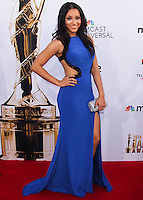 PASADENA, CA, USA - OCTOBER 10: Danielle Vega arrives at the 2014 NCLR ALMA Awards held at the Pasadena Civic Auditorium on October 10, 2014 in Pasadena, California, United States. (Photo by Celebrity Monitor)
