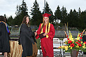 2016 KHS Graduation (Diploma Left Stage)