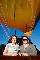 20151027 27 October Hot Air Balloon Cairns