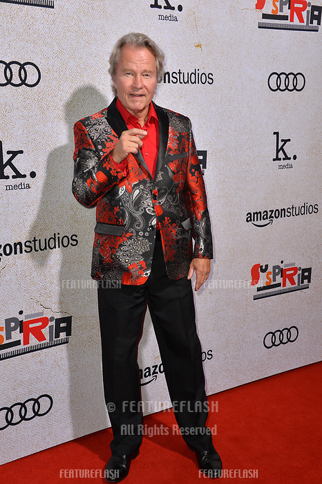 LOS ANGELES, CA. October 24, 2018: John Savage at the Los Angeles premiere for &quot;Suspiria&quot; at the Cinerama Dome.<br /> Picture: Paul Smith/Featureflash