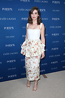 LOS ANGELES, CA - OCTOBER 9: Alison Brie, at Porter's Third Annual Incredible Women Gala at The Ebell of Los Angeles in California on October 9, 2018. Credit: Faye Sadou/MediaPunch