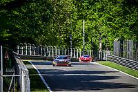 #84 MERCEDES AMG TEAM HTP MOTORSPORT (DEU) MERCEDES AMG GT3 MAXI BUHK (DEU) FRANCK PERERA (FRA) JIMMY ERIKSSON (SWE) PRO CUP