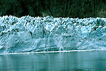 Alaska: Margerie Glacier in Glacier Bay.  Photo akjune105..Photo copyright Lee Foster, 510/549-2202,  lee@fostertravel.com, www.fostertravel.com