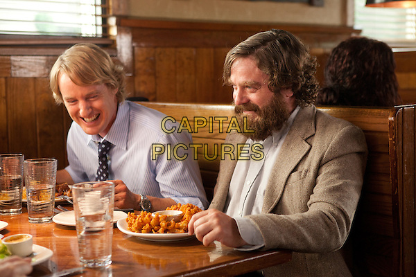 Owen Wilson, Zach Galifianakis<br /> in Are You Here (2013) <br /> *Filmstill - Editorial Use Only*<br /> CAP/FB<br /> Image supplied by Capital Pictures