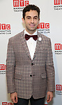 Brandon Uranowitz attends the 2017 Manhattan Theatre Club Fall Benefit honoring Hal Prince on October 23, 2017 at 583 Park Avenue in New York City.