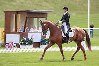 01-NZL RIDERS: 2016 GBR-Barbury Castle International Horse Trial