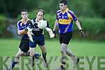 Niall Clifford Ardfert Stephen O'Brien and Michael Randles (right) Kenmare