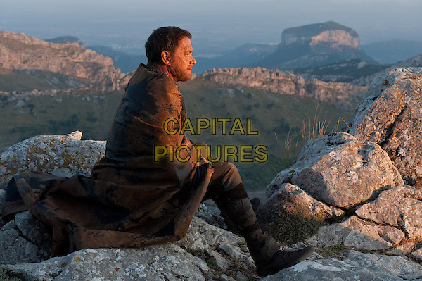 TOM HANKS .in Cloud Atlas (2012) .*Filmstill - Editorial Use Only*.CAP/FB.Supplied by Capital Pictures.