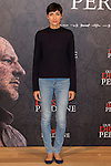 "Spanish screenwriter Isabel Pena during the photocall of ""Que Dios nos perdone""  in Madrid, Spain. October 25, 2016. (ALTERPHOTOS/Rodrigo Jimenez)"