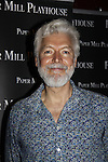 Tony Sheldon stars as Leonardo da Vinci - Paper Mill Playhouse presents the world premiere of the the new musical Ever After on May 31, 2015 with curtain call followed by gala at Charlie Bowns in Millburn, New Jersey (Photos by Sue Coflin/Max Photos)