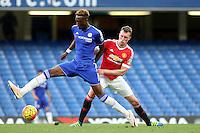 Chelsea Under-21 vs Manchester United Under-21 06-05-16