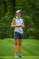 Luna Sobron Galmes (ESP) looks over her tee shot on 11 during round 2 of the U.S. Women's Open Championship, Shoal Creek Country Club, at Birmingham, Alabama, USA. 6/1/2018.<br /> Picture: Golffile | Ken Murray<br /> <br /> All photo usage must carry mandatory copyright credit (&copy; Golffile | Ken Murray)