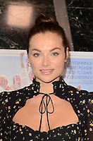 "Christina Ochoa<br /> at the ""Maiden"" Los Angeles Premiere, Linwood Dunn Theater, Los Angeles, CA 06-14-19<br /> David Edwards/DailyCeleb.com 818-249-4998"